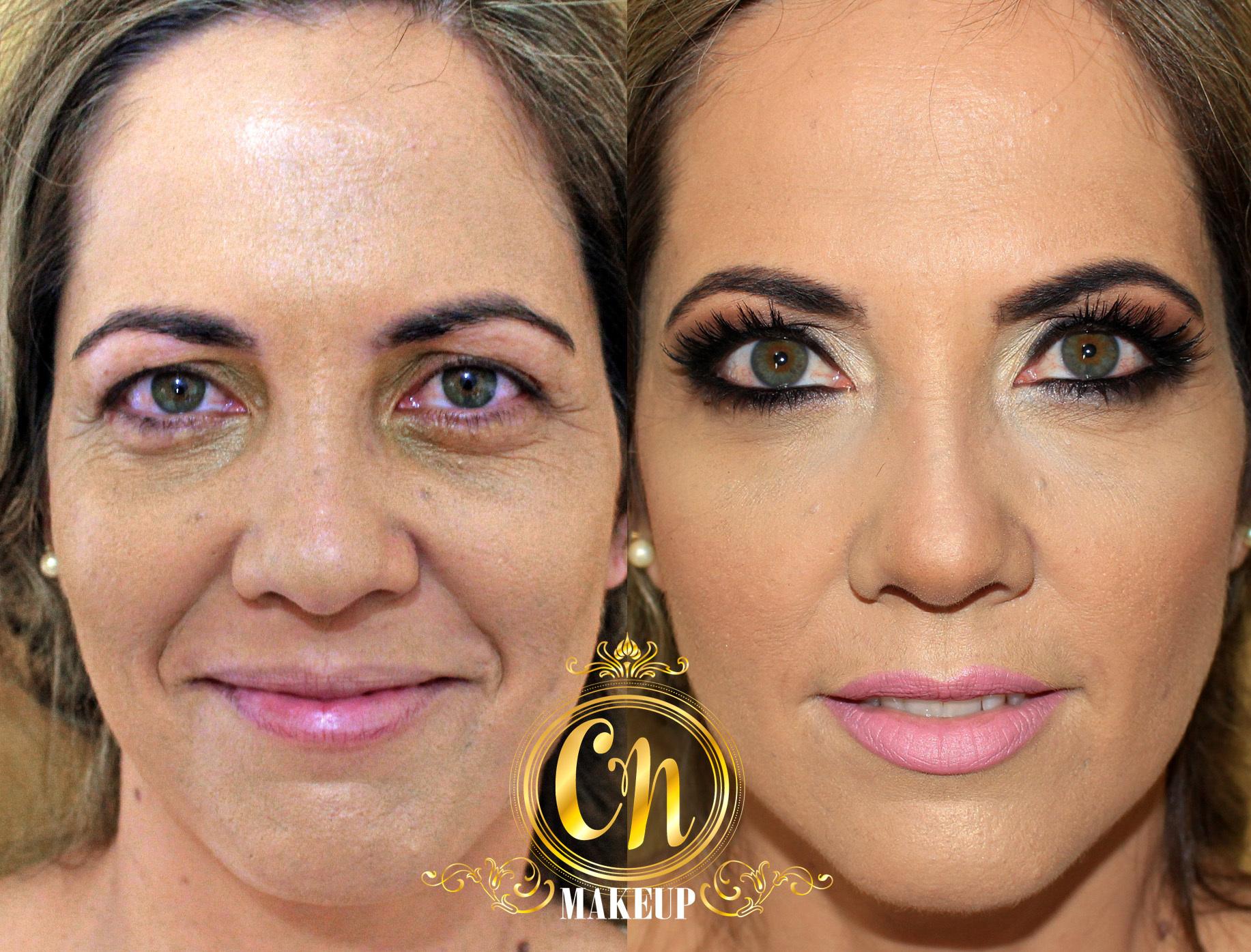 Mais uma lindona com a beleza realçada ❤❤❤ . . . #maquiagem #maquiagempro #maquiagemubatuba #maquiagens #pelemadura #maquiagempelemadura #antesedepois #producao #maquiadoraubatuba #portfolio #mua #makeuptransformation #beforeafter #maquiagemformatura #formanda #makeupartist maquiagem maquiador(a)
