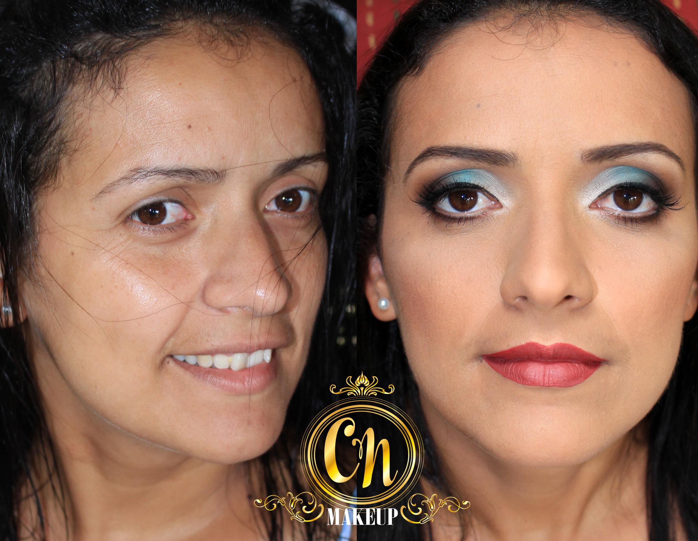 Antes e depois, maquiagem com cor para a linda madrinha! . #maquiagem #maquiagempro #maquiagemubatuba #maquiagemcasamento  #antesedepois #producao #madrinha #maquiagemmadrinha #maquiadoraubatuba #portfolio #mua #makeuptransformation  maquiagem maquiador(a)