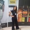 Beauty Fair, exposição stand Yenzah