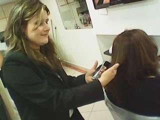 Diagnóstico Capilar em Jacque Janine Anália Franco by Kerastase cabelo consultor(a)