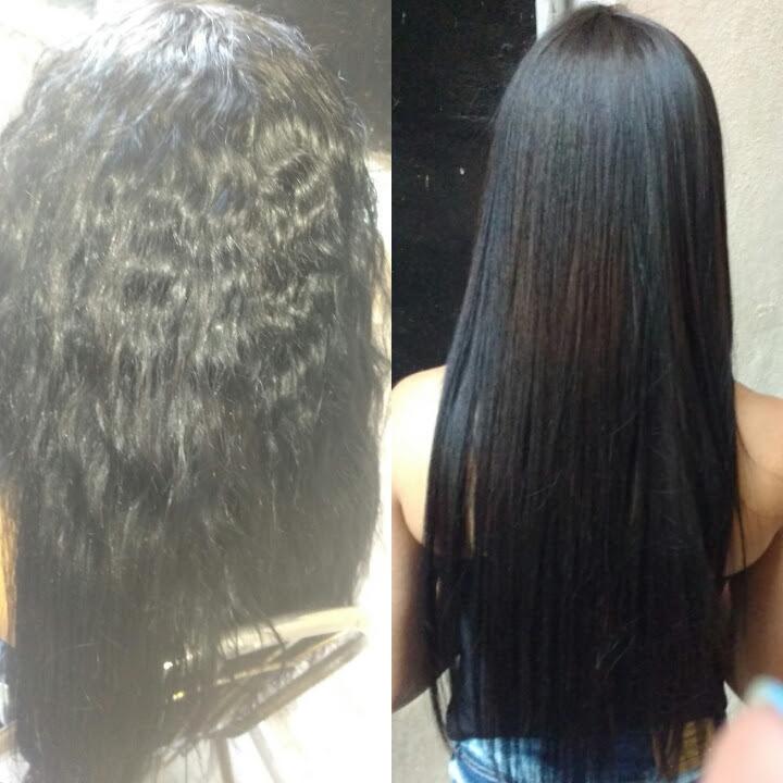 Progressiva auxiliar cabeleireiro(a)