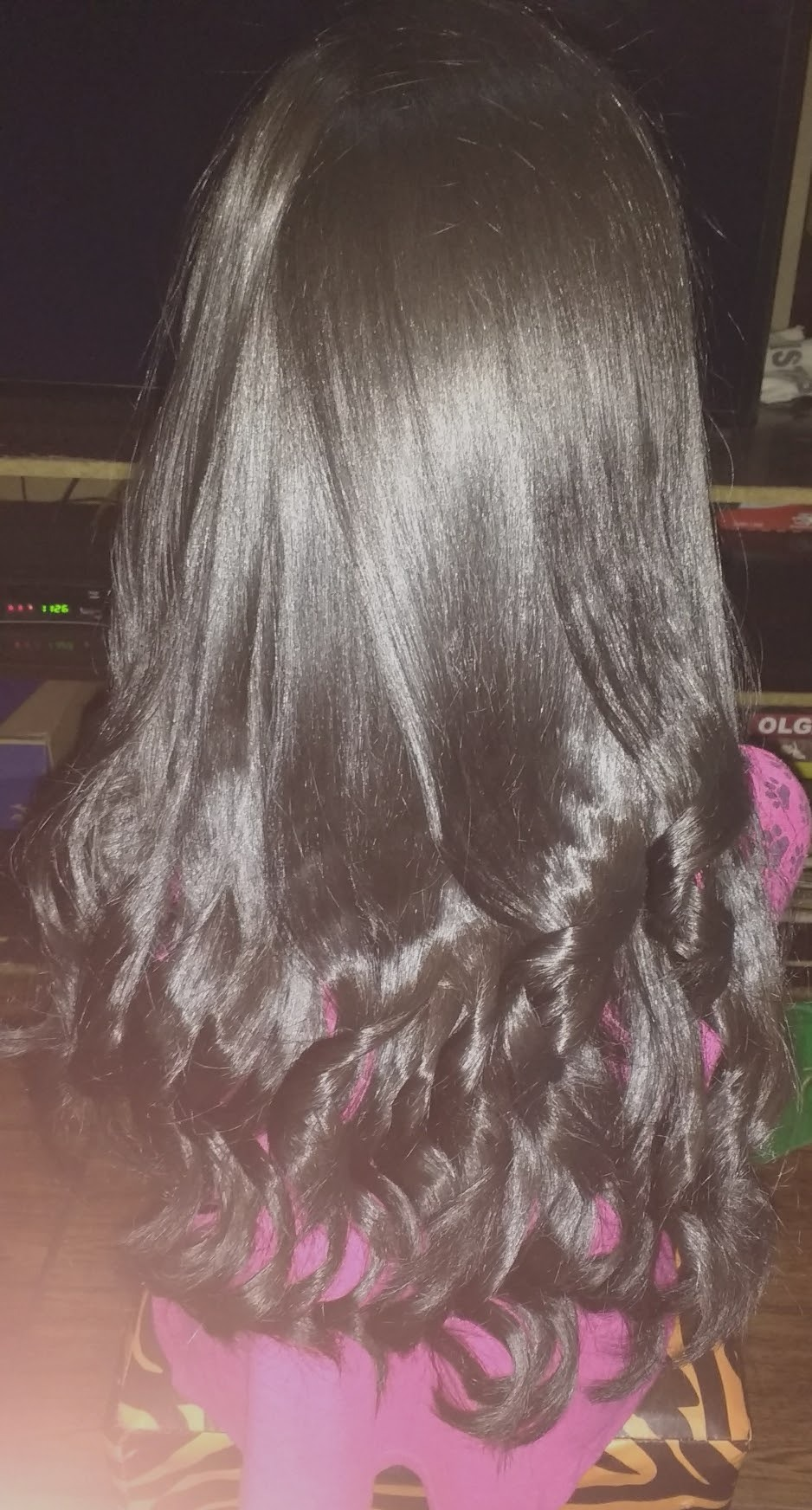 Cachos auxiliar cabeleireiro(a)
