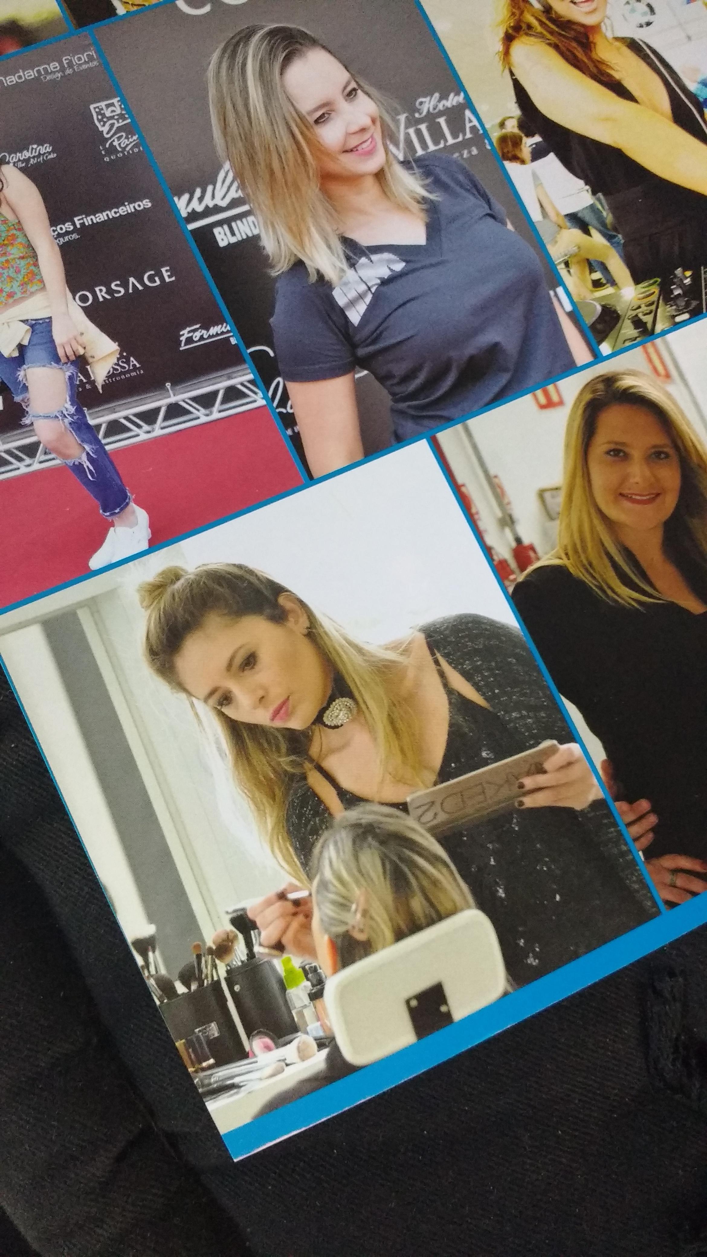 Meu trabalho mais recente publicado na revista Lounge, sobre o evento que foi realizado na BMW de Alphaville.  #maquiagem #makeup #ellylira #bmw #evento #revistalouge maquiagem maquiador(a) cabeleireiro(a)