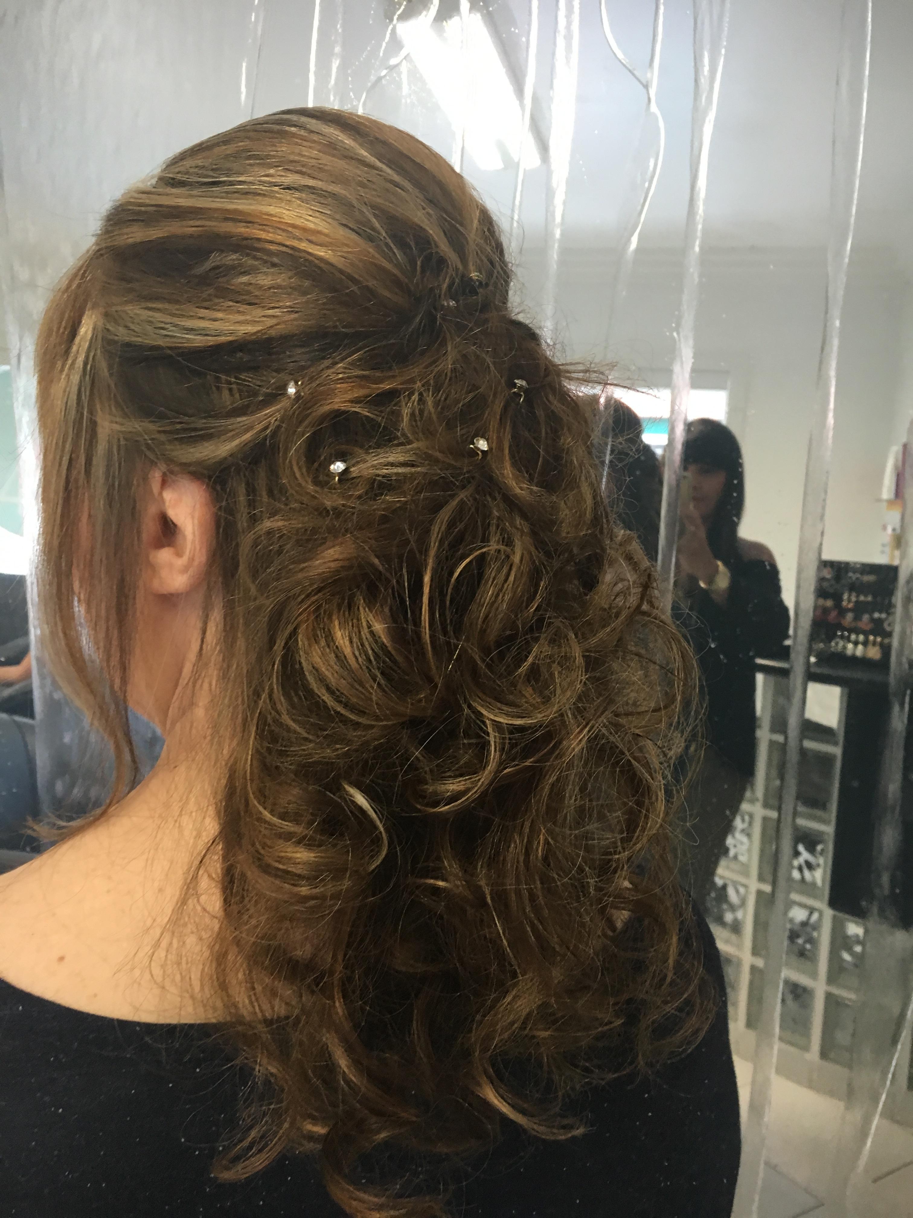 Penteado by Ville Blanc Team cabelo empresário(a)