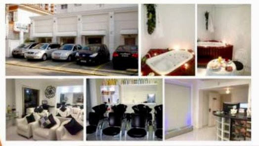 Ville Blanc Esthétique et Coiffure... Perfeito para clientes com bom gosto e requinte!!! outros empresário(a)