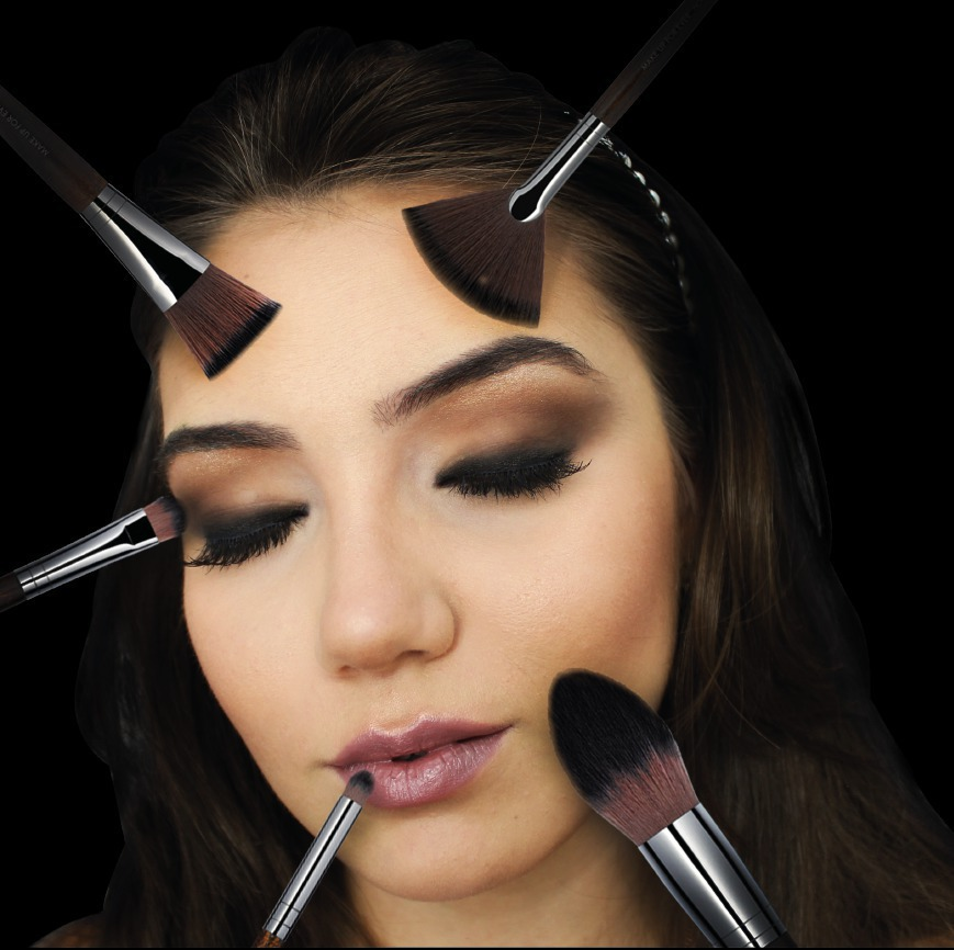 Maquiagem Arapongas com Andressa Messiano Makeup maquiagem maquiador(a)