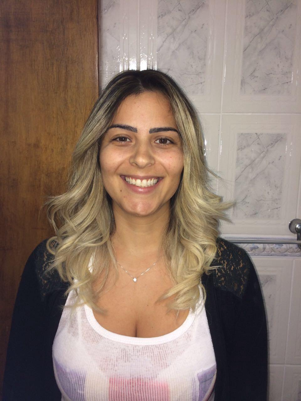 #loirasdataty cabelo cabeleireiro(a) gerente representante comercial