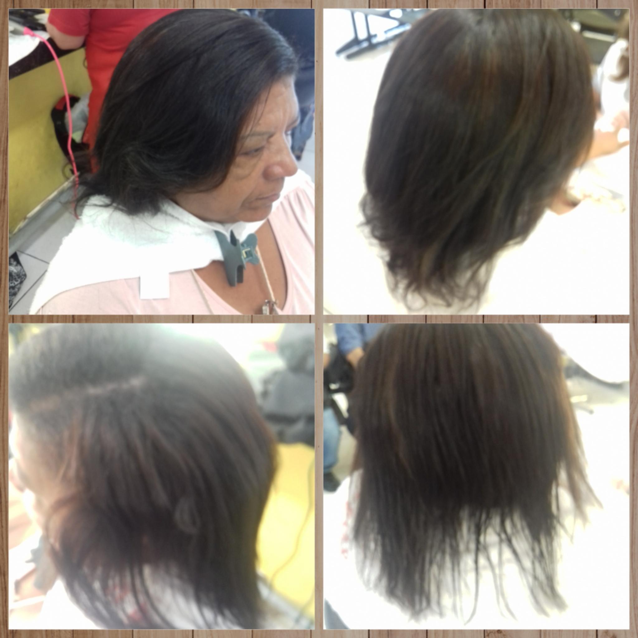 Pregressiva auxiliar cabeleireiro(a)