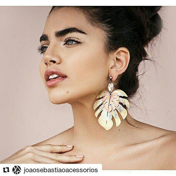 Maquiagem para a campanha de inverno 2017 da marca de acessórios João Sebastião maquiagem maquiador(a) assistente maquiador(a)