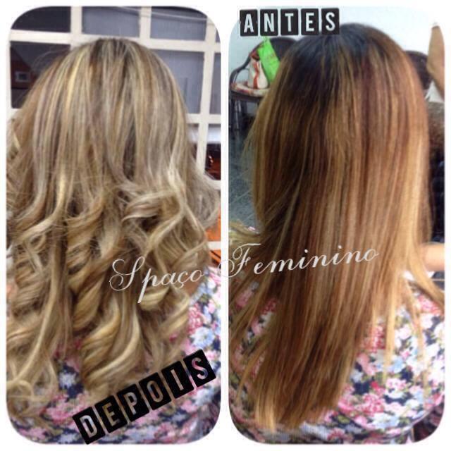 #loiro cabelo cabeleireiro(a) gerente representante comercial