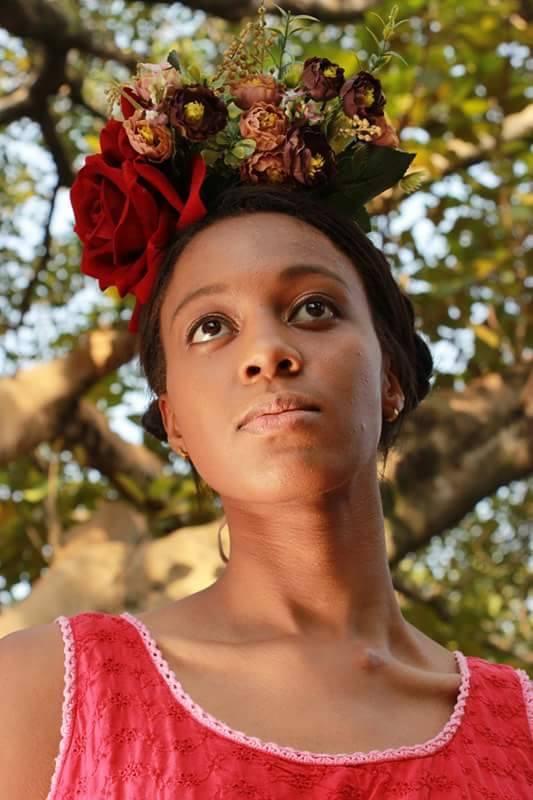 ENSAIO EDITORIAL FRIDA KAHLOS MAKE ROSEMARY LEAL  @rosemary.leal.37  MODELO LAIS GABRIELA WH LAB.  ERICA FARIA FOTOGRAFO : FERNANDA BIZON outros maquiador(a) docente / professor(a)