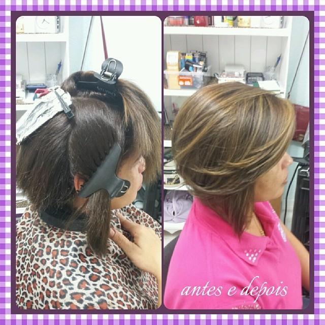 cabelo maquiador(a) designer de sobrancelhas cabeleireiro(a)