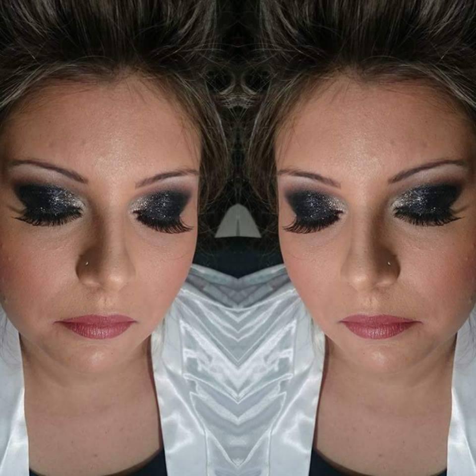 maquiagem maquiador(a) designer de sobrancelhas cabeleireiro(a)