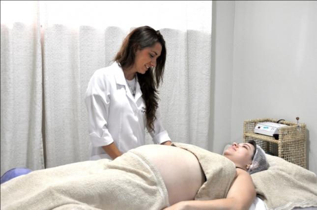 Drenagem Linfática Manual estética massagista terapeuta enfermeiro(a) esteticista