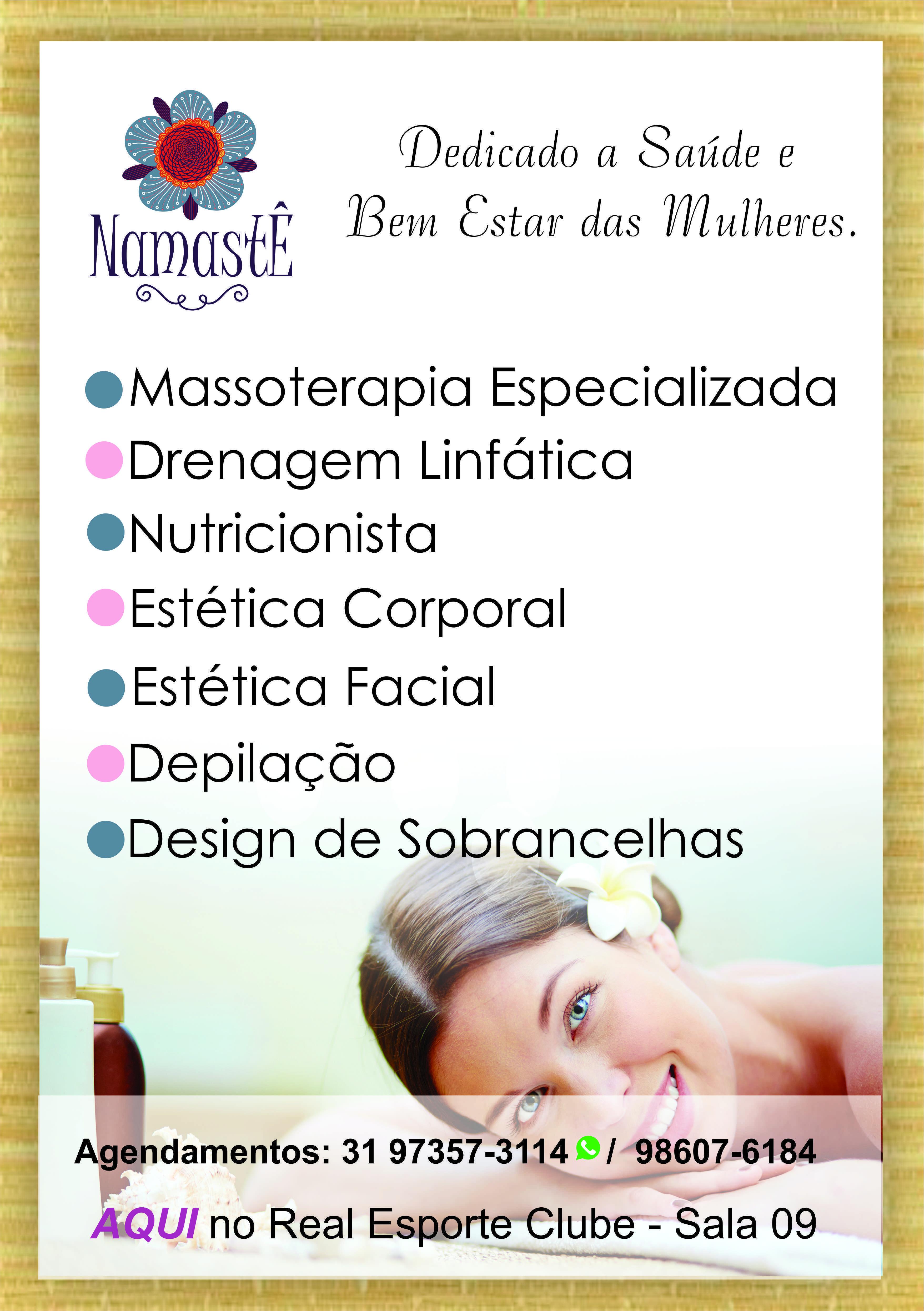 #spaurbano outros massagista terapeuta enfermeiro(a) esteticista