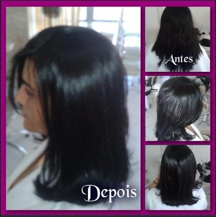 Corte Long Bob cabelo cabeleireiro(a) auxiliar cabeleireiro(a) maquiador(a)