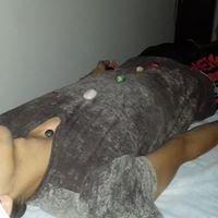 esteticista massoterapeuta aromaterapeuta acupunturista outros