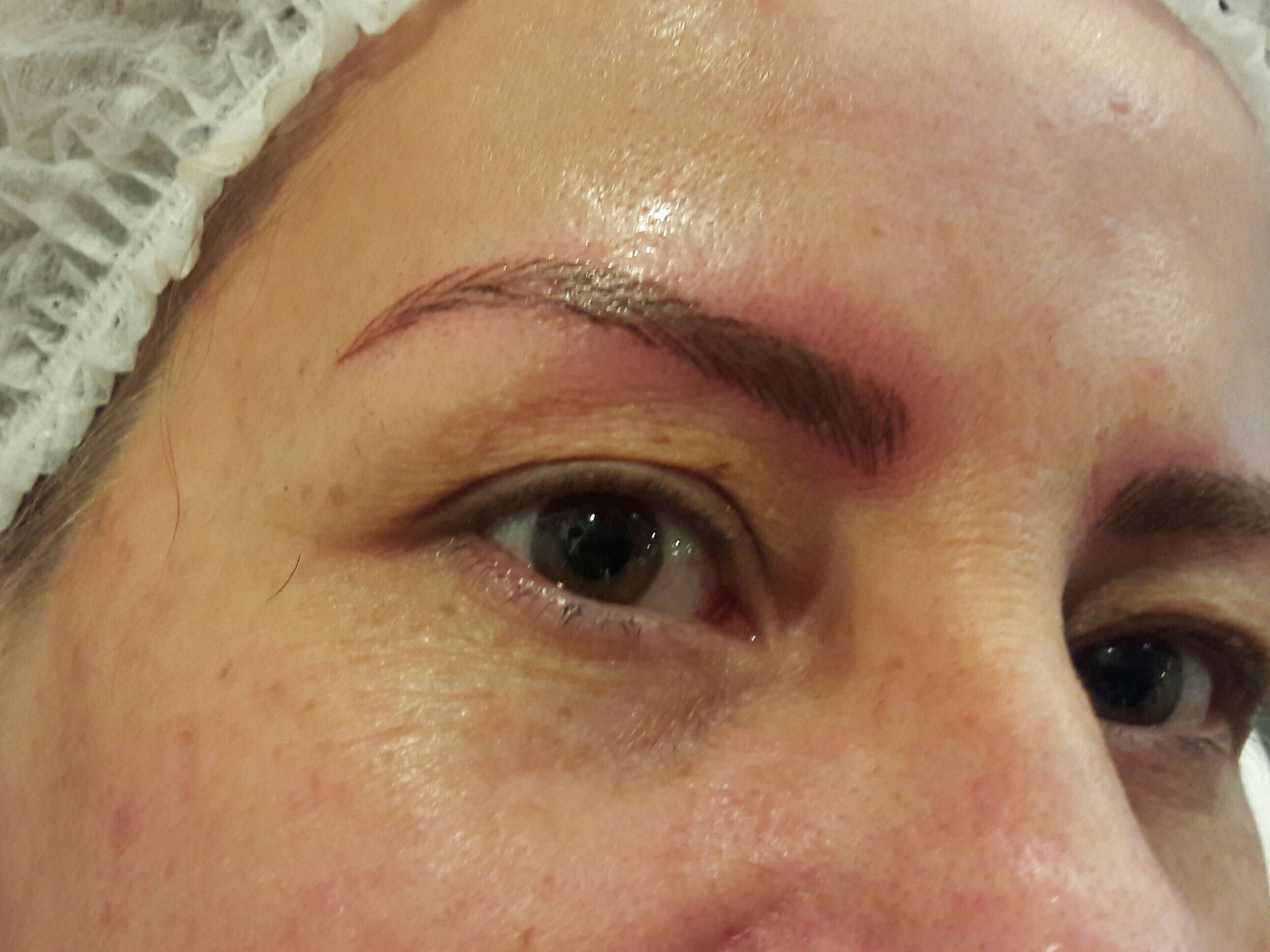 Microblading estética micropigmentador(a) depilador(a) designer de sobrancelhas esteticista outros micropigmentador(a) dermopigmentador(a) maquiador(a)