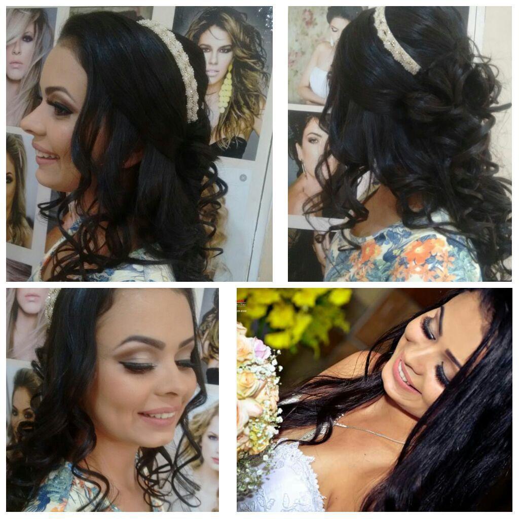 #diadenoiva outros cabeleireiro(a) maquiador(a) designer de sobrancelhas