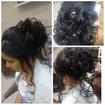 #penteado #madrinha