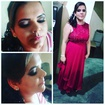 #madrinha #make_up #penteado