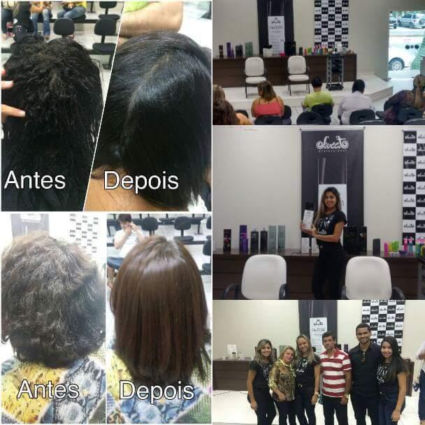 #Workshop  #sweethair #tecnicaregional #antesedepois #thefirst cabelo cabeleireiro(a) maquiador(a) designer de sobrancelhas