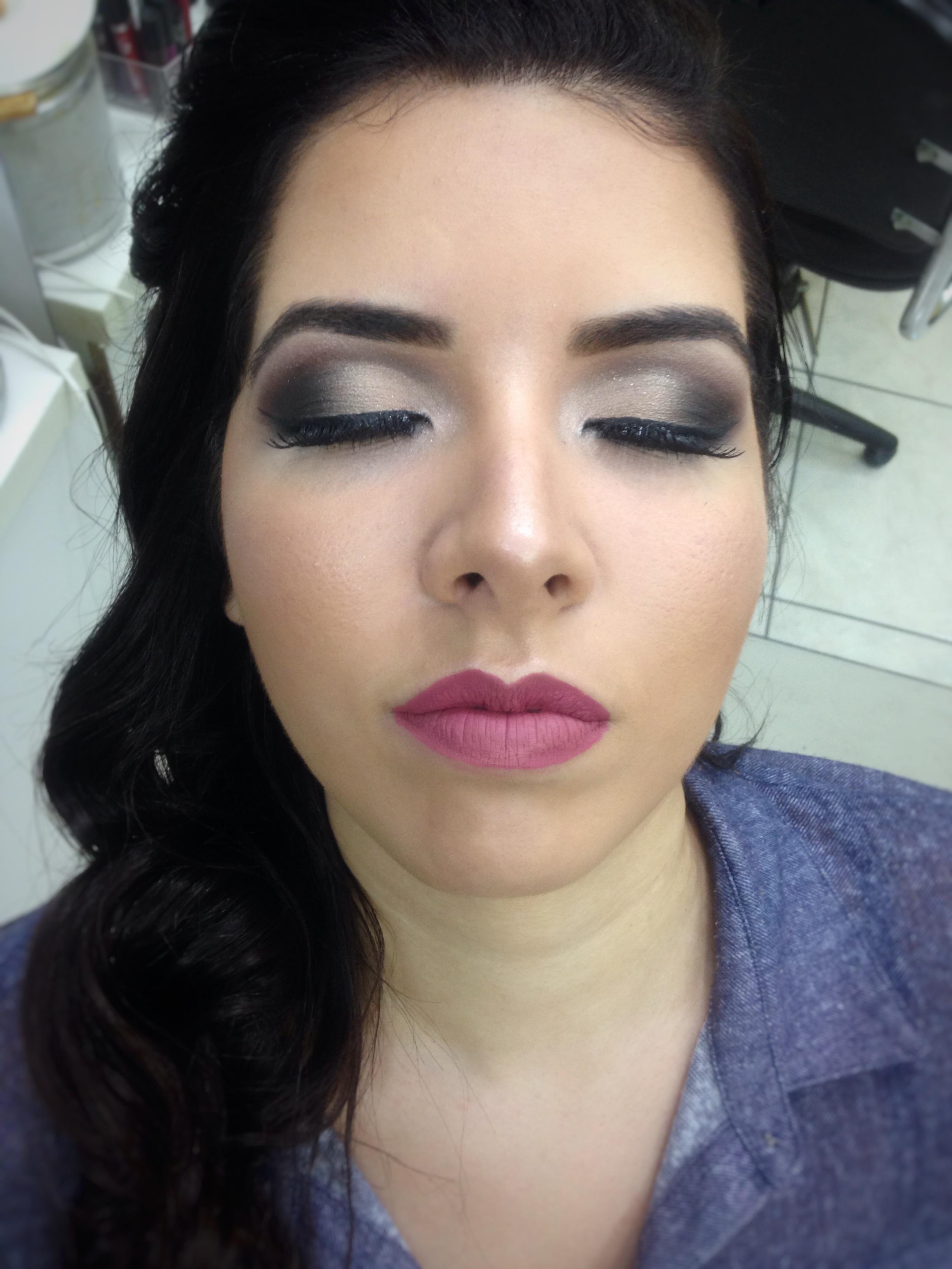 maquiagem maquiador(a) depilador(a)
