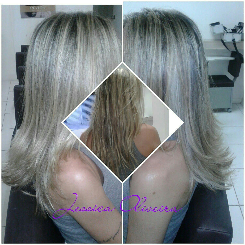 Corte e escova cabelo cabeleireiro(a) recepcionista revendedor(a)