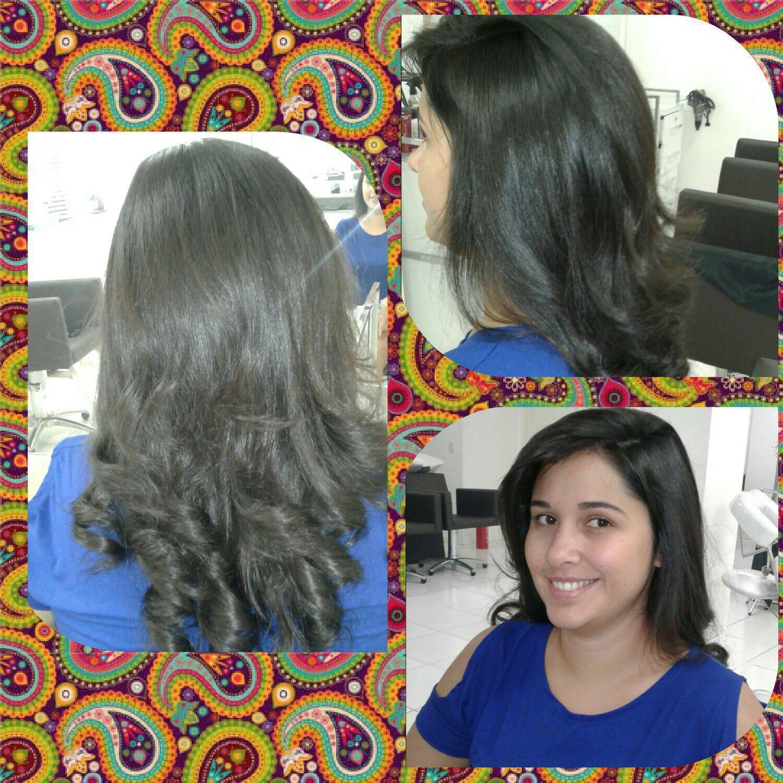 Escova cabelo cabeleireiro(a) recepcionista revendedor(a)