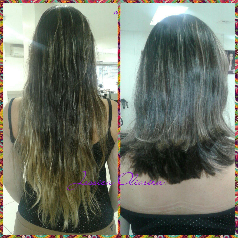 Corte cabelo cabeleireiro(a) recepcionista revendedor(a)