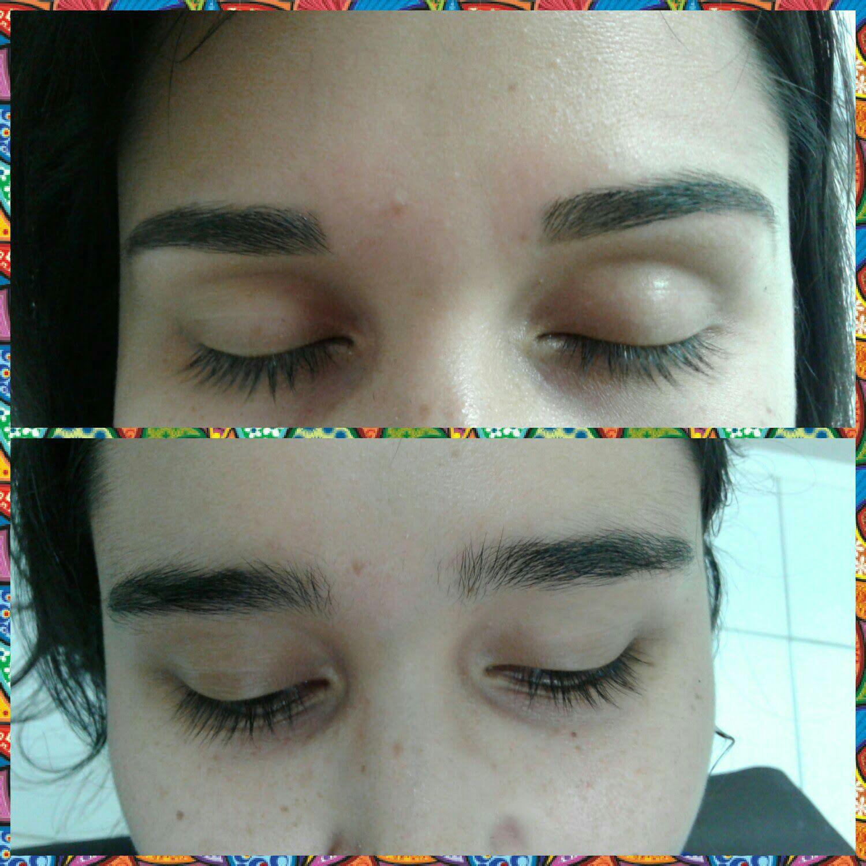 Designer de sobrancelhas outros cabeleireiro(a) recepcionista revendedor(a)