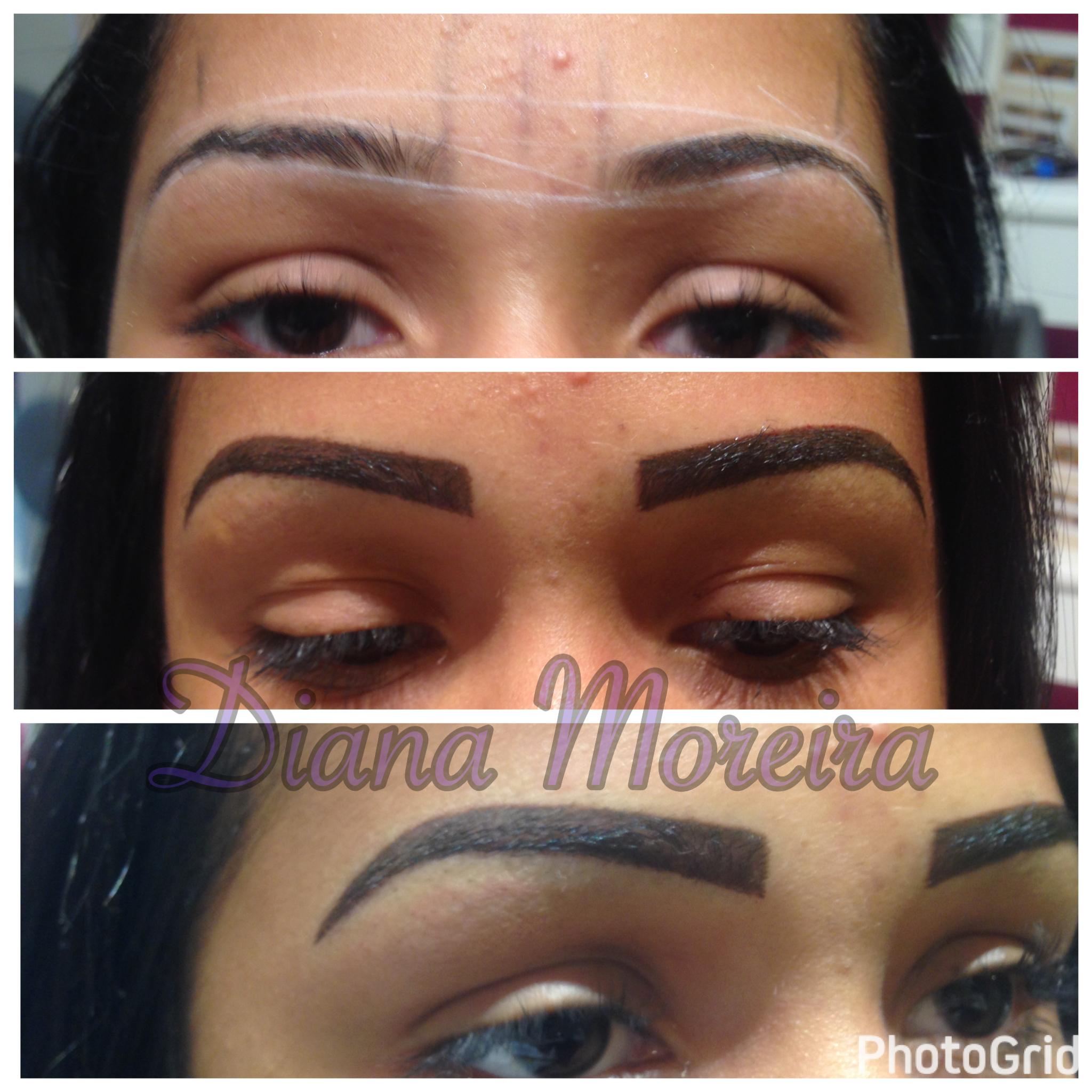 estética designer de sobrancelhas micropigmentador(a) cabeleireiro(a)