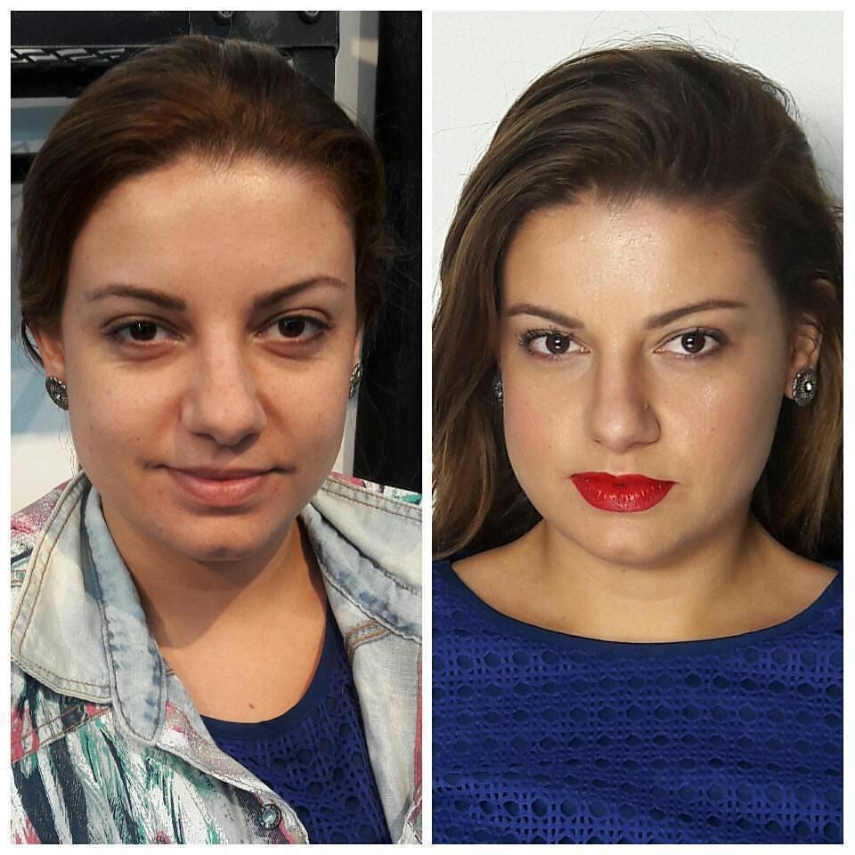 Maquiagem desenvolvida no curso ESPECIAL NOIVAS COM ALEX CARDOSO. maquiagem maquiador(a) designer de sobrancelhas