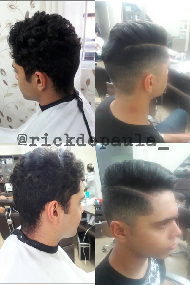 #CORTEMASCULINO cabelo cabeleireiro(a) barbeiro(a)