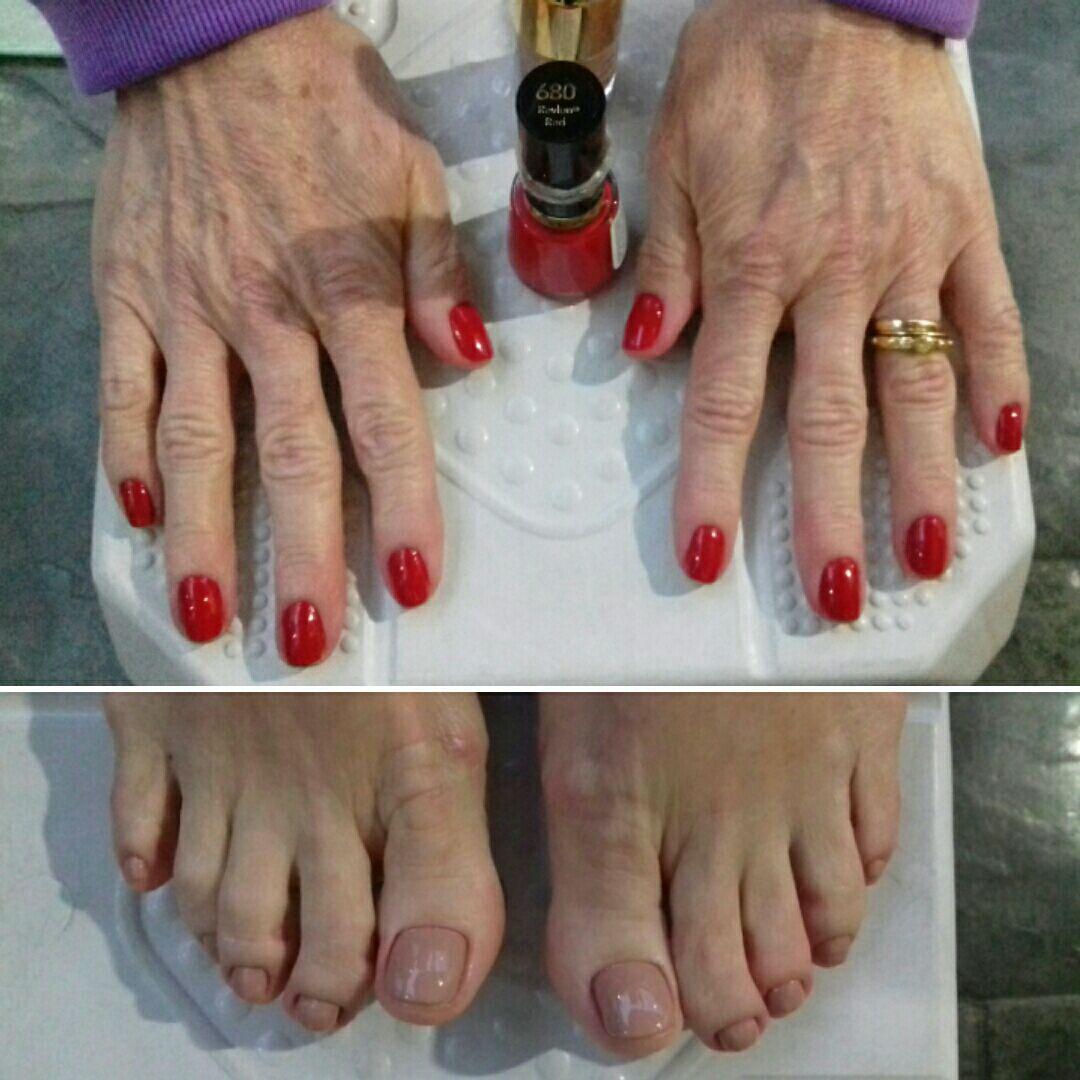 #manicure #pedicure #manicureadomicilio unha designer de sobrancelhas depilador(a) manicure e pedicure