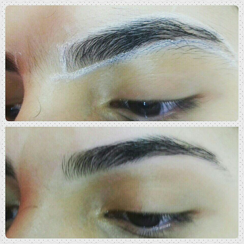 outros maquiagem estética designer de sobrancelhas dermopigmentador(a) depilador(a) micropigmentador(a) esteticista