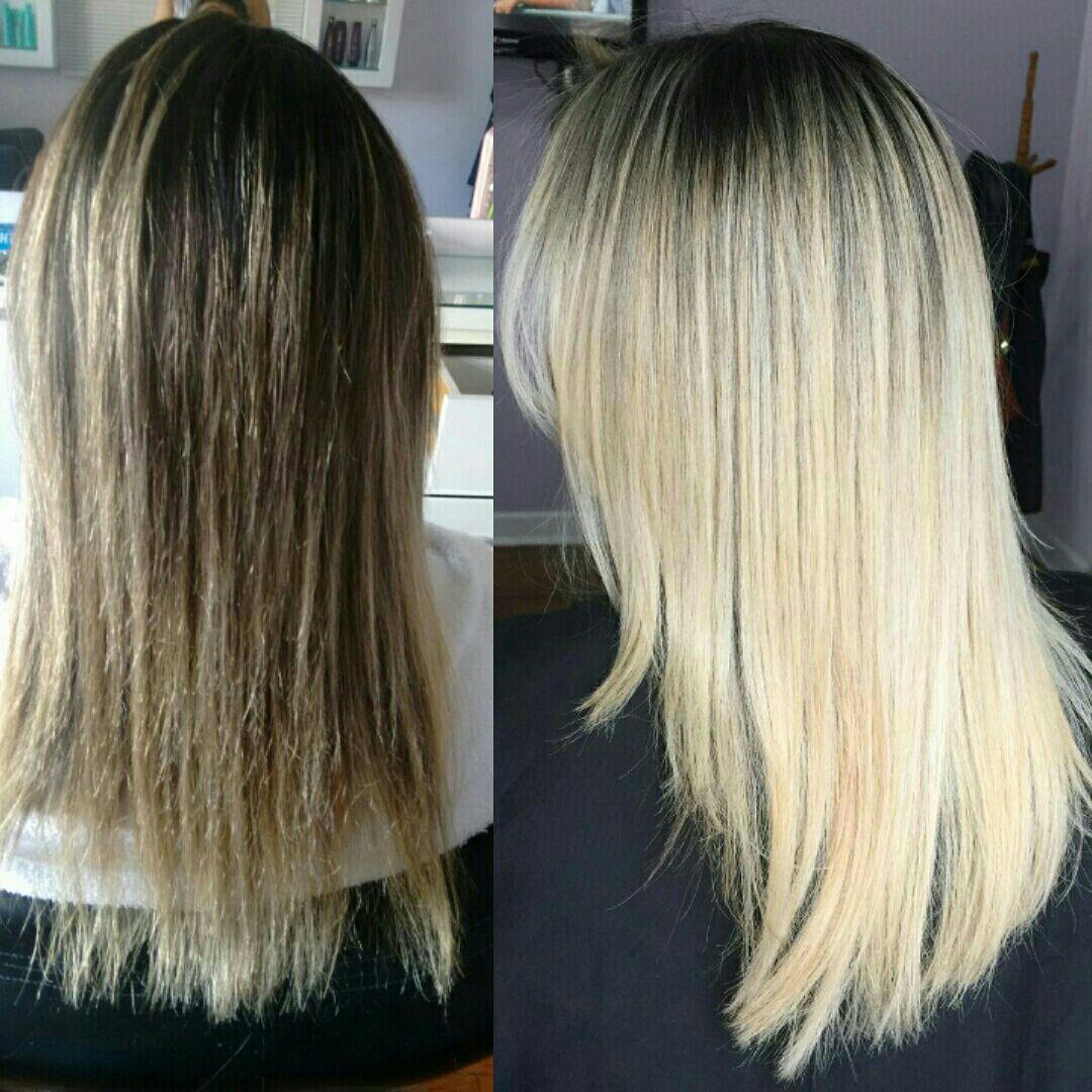Amor ao que se faz ! cabeleireiro(a)