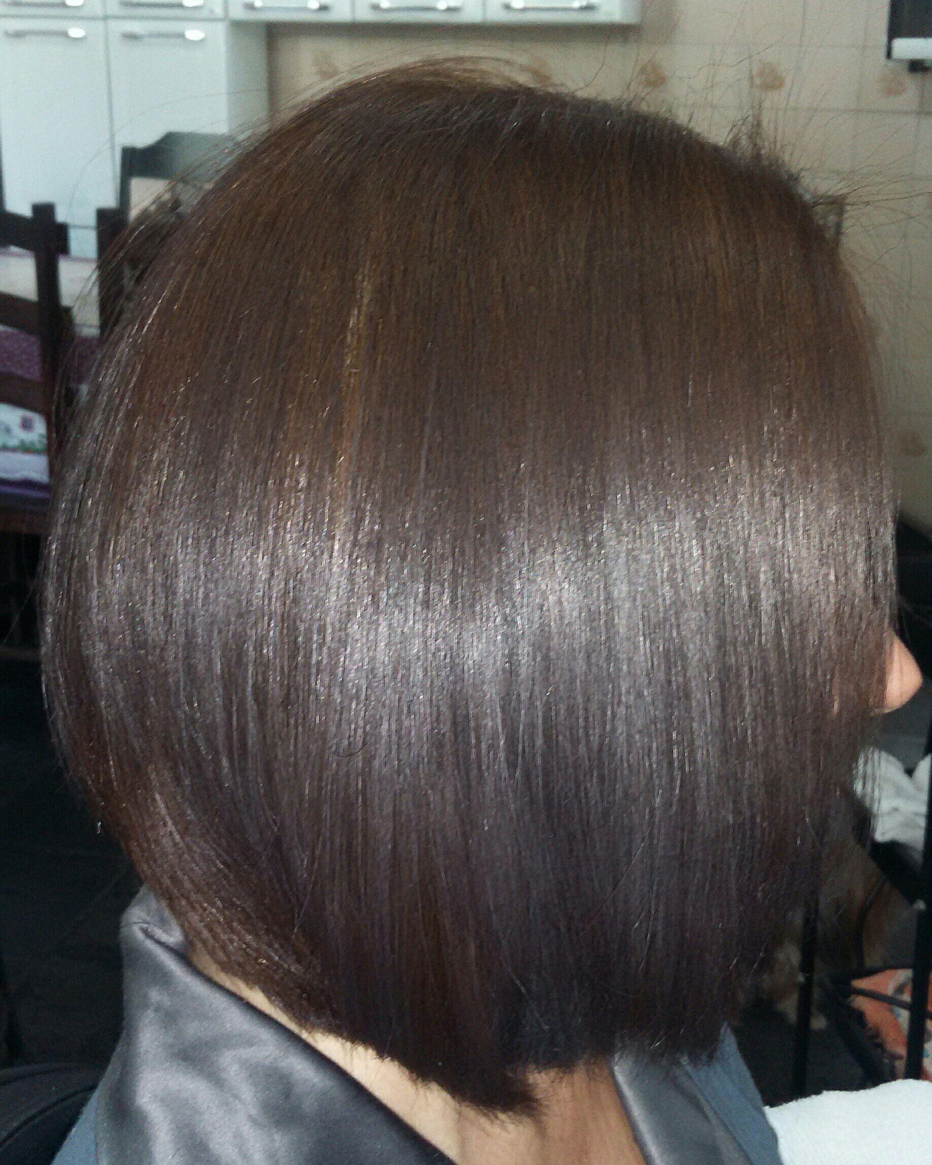 Escova Redutora cabelo cabeleireiro(a)