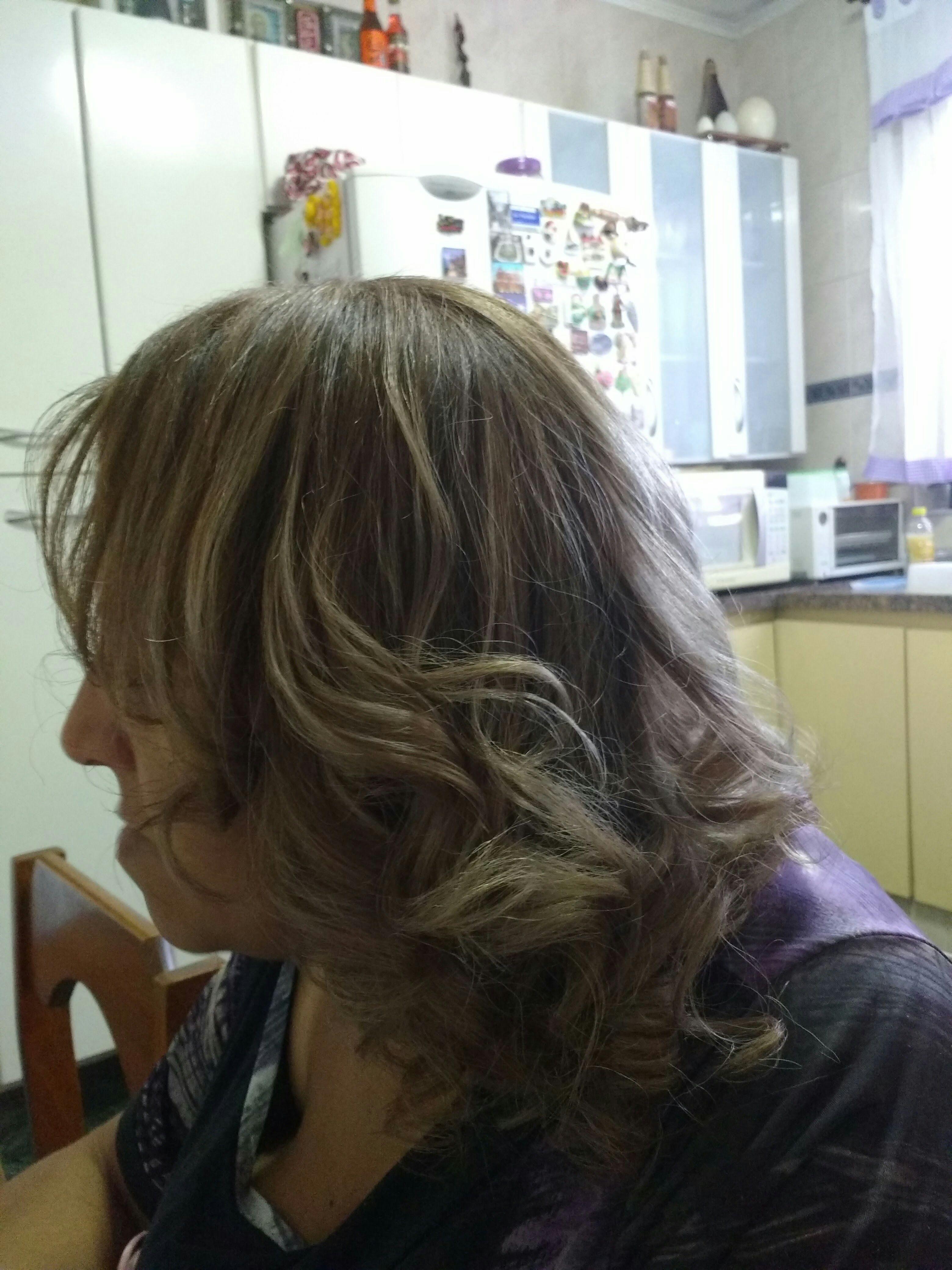 Relaxamento ... cabeleireiro(a)