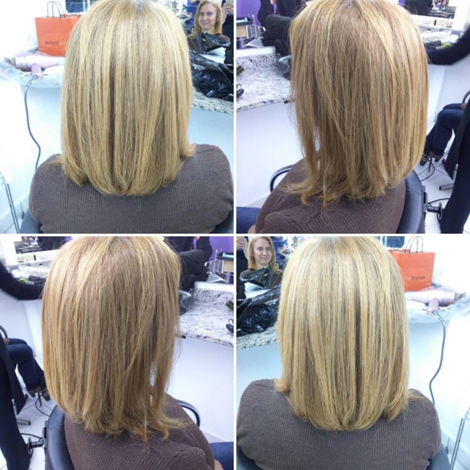 Botox sem formol feito para alinhamento dos fios. cabelo auxiliar cabeleireiro(a) maquiador(a)