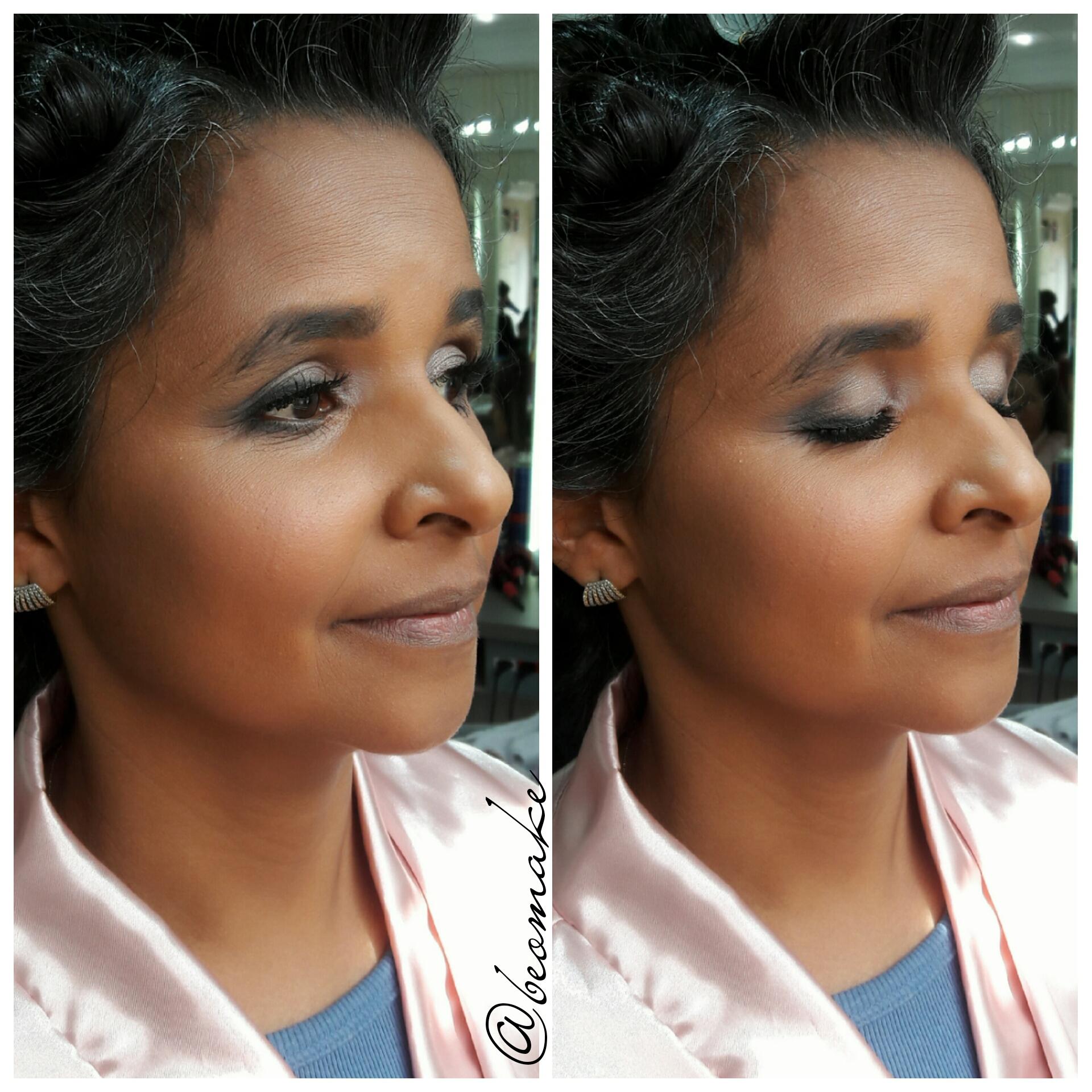 Madrinha maquiagem maquiador(a) designer de sobrancelhas