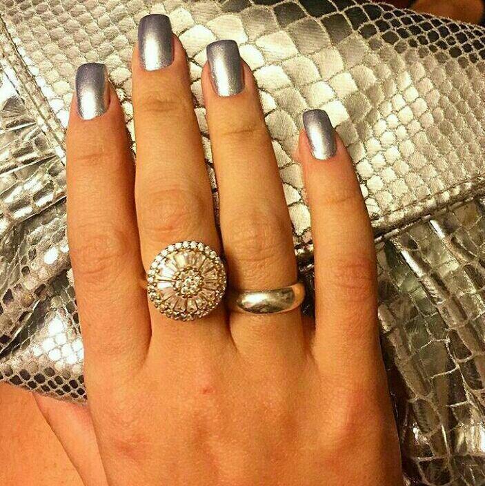 Alongamento de gel !!!!😍 unha manicure e pedicure designer de sobrancelhas manicure e pedicure manicure e pedicure