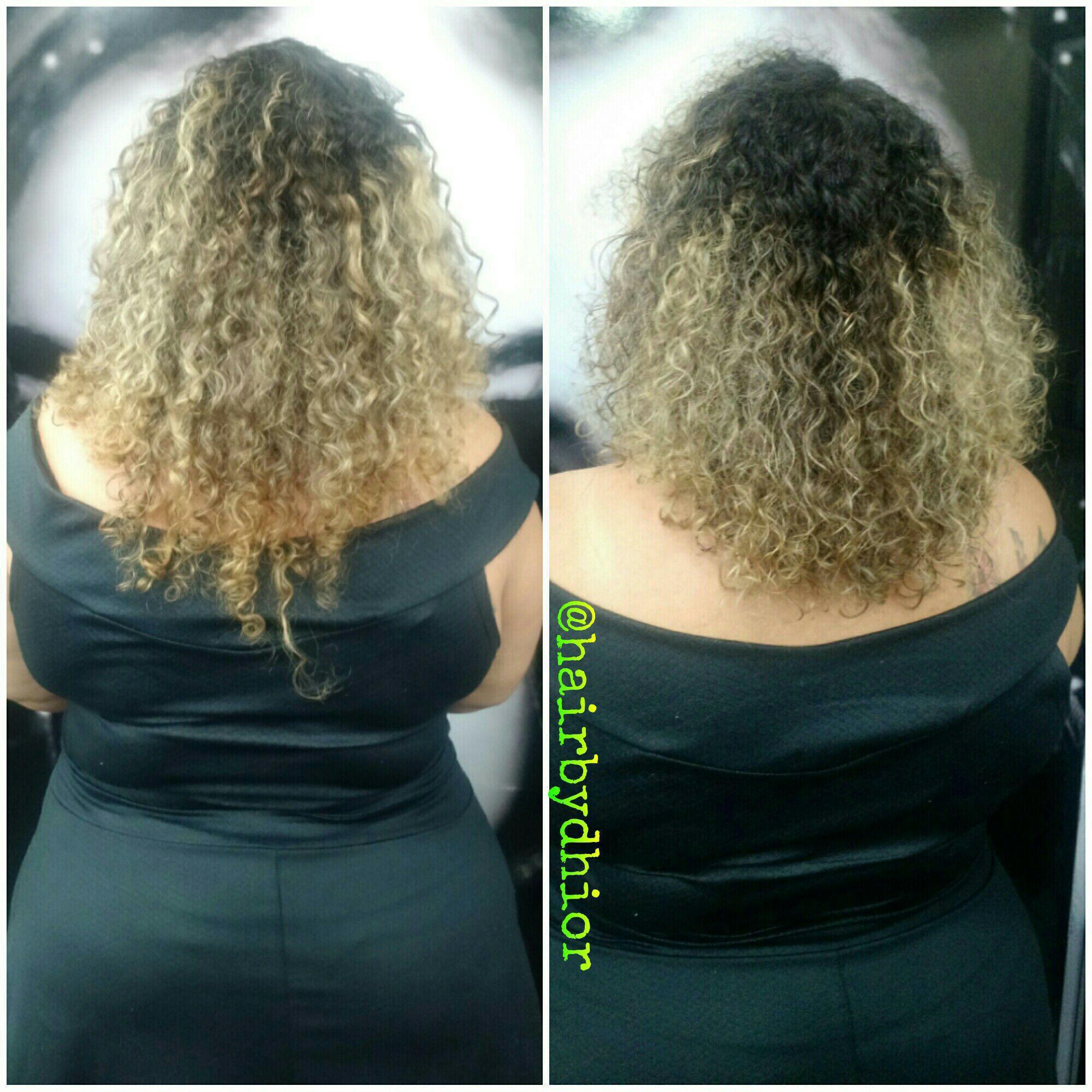 Corte + Difusor cabelo cabeleireiro(a)