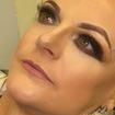 #olhopretoesfumado #smokeyeyes #maquiagem