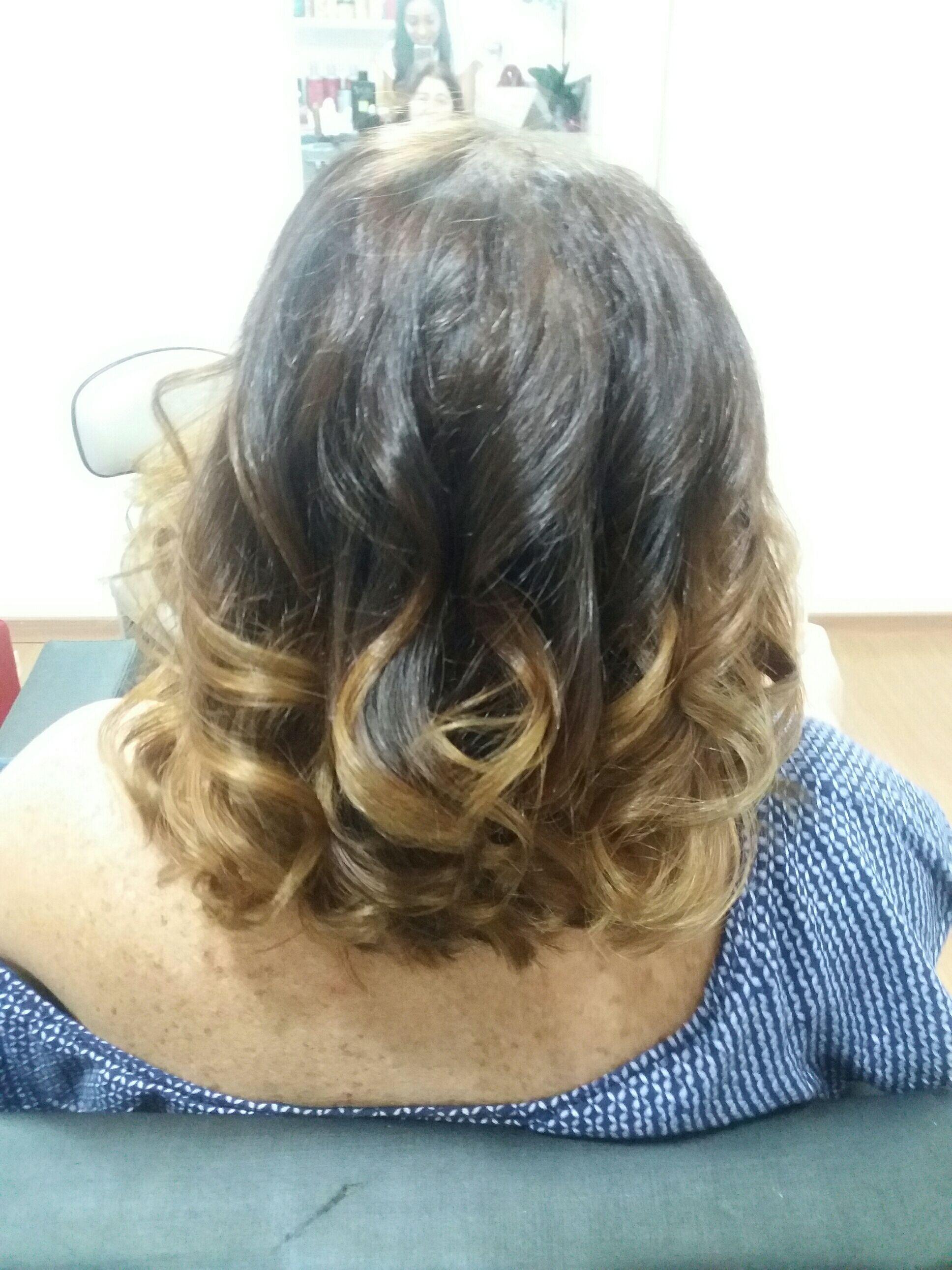 cabeleireiro(a) esteticista maquiador(a) assistente esteticista assistente maquiador(a)