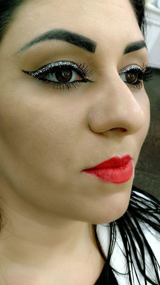 maquiagem esteticista depilador(a) manicure e pedicure maquiador(a)