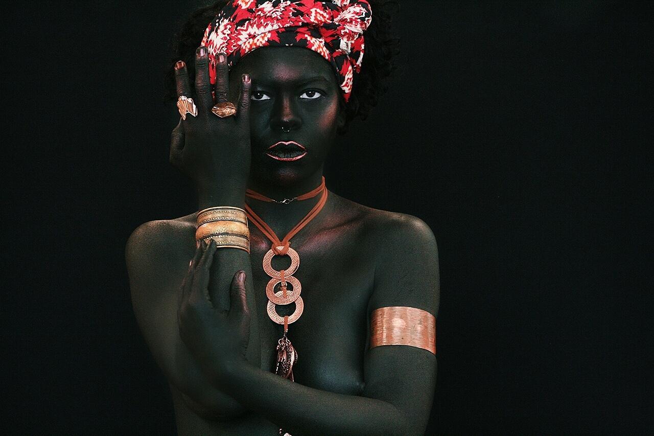 Coleção de Joias - Mitologia Africana Yorubá  #makeup #conceptualmakeup #maquiagemconceitual #mitologiaafricana #orixás #iansã #joias maquiagem maquiador(a)