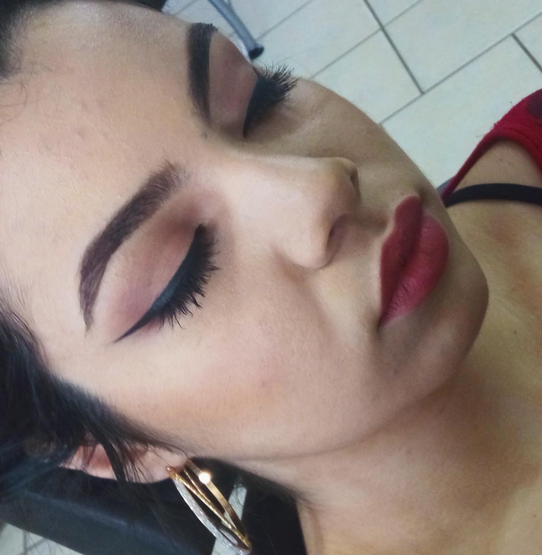 #makeup #conceptualmakeup #maquiagemconceitual #maquiagem #casamento #noivas #madrinhas #festas #maquiagemsocial #olhosesfumados maquiagem maquiador(a)