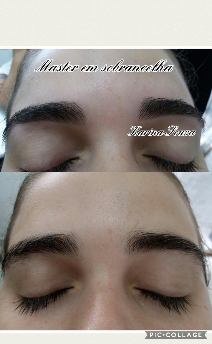 outros micropigmentador(a) designer de sobrancelhas