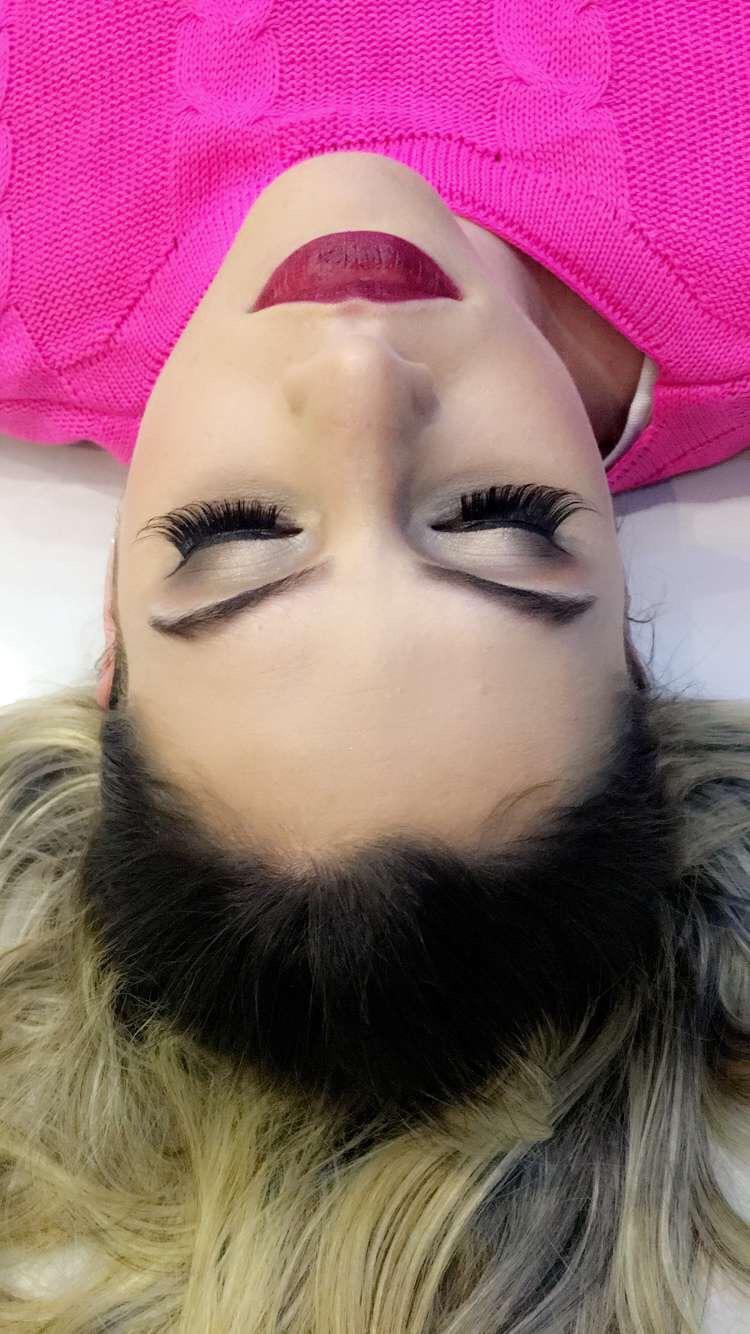 Make maquiagem auxiliar cabeleireiro(a)
